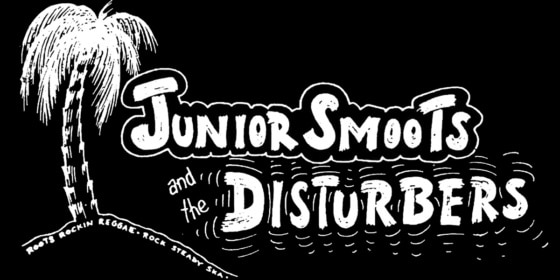 Junior Smoots And The Disturbers 34
