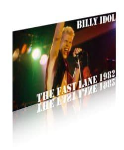Billy Idol @ The Fast Lane