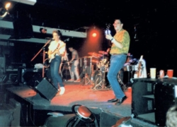 The Human Element: Live @ The High Tide Cafe - Asbury Park, NJ