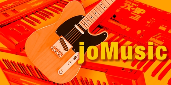 joMusic: In the beginning ... 6