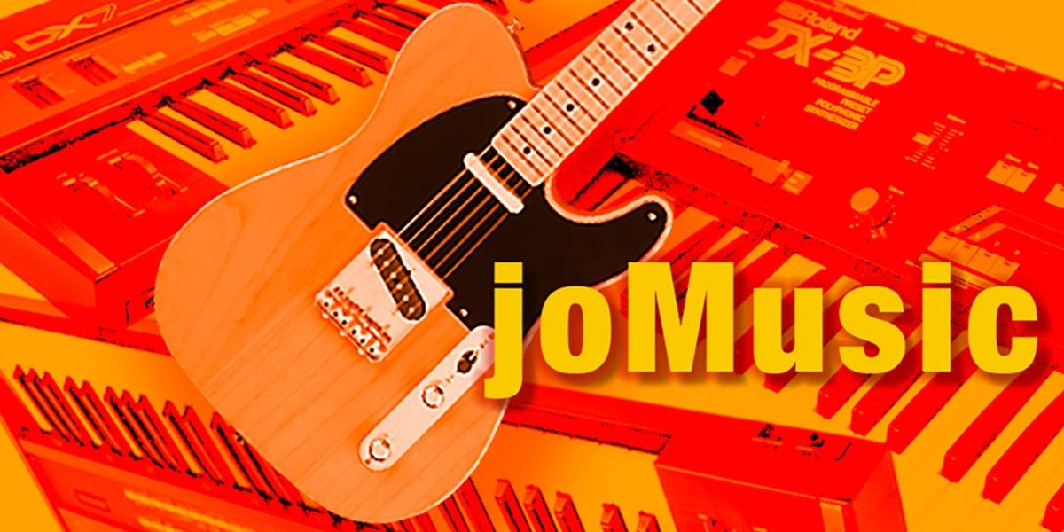 joMusic 1