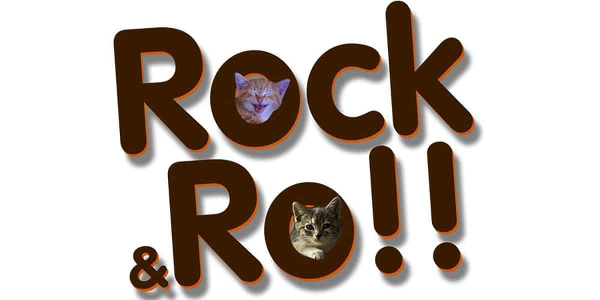 Rock & Ro!!