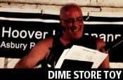 Joe Streno: Dime Store