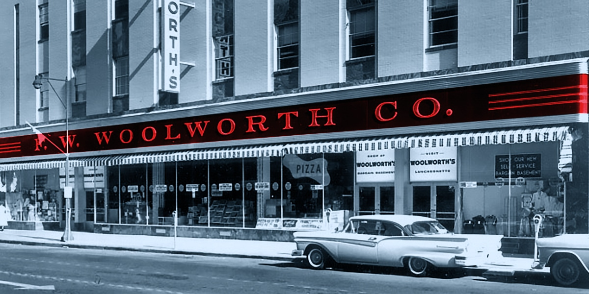Woolworth-top