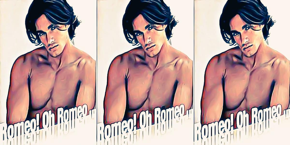 Romeo x3