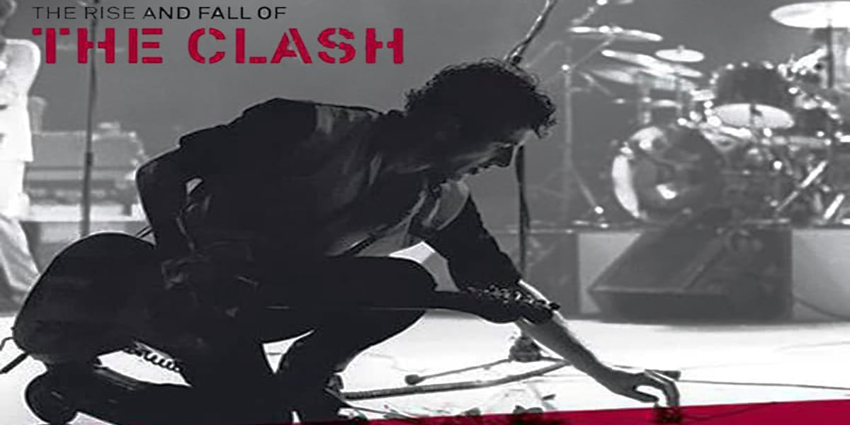 The World Premier: The Rise And Fall Of The Clash 2