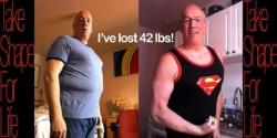 Take Shape For Life : Health Coach Joe Streno 5