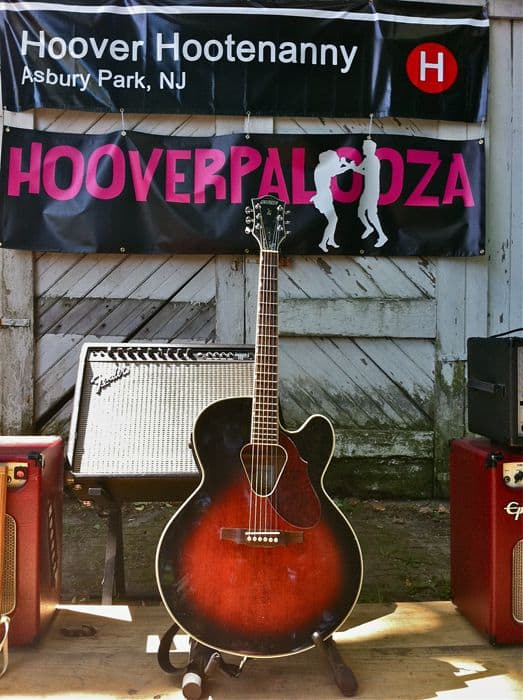 Hooverpalooza