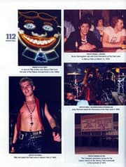 Page112 of Rock & Roll Tour Of The Jersey Shore Volume 4
