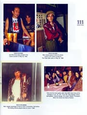 Page 111 of Rock & Roll Tour Of The Jersey Shore Volume 4