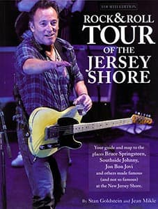 Rock & Roll Tour Of The Jersey Shore