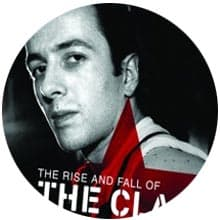 Rise And Fall Of The Clash Australia Cover
