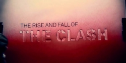The Rise And Fall Of The Clash Australian Blu-ray 9