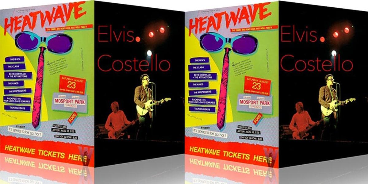Elvis@Heatwave