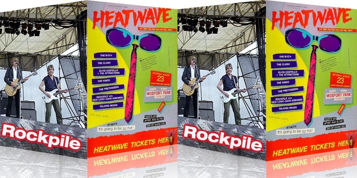 Rockpile @ Heatwave