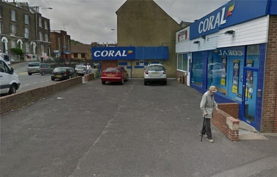 Dover - Current Google Street View Photo