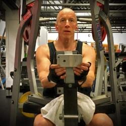 Joe @ The Gym