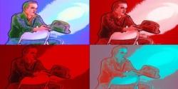 Charlie Warhol ... ButisitArt!?! 7