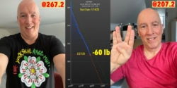 Vegan Keto & Intermittent Fasting : Down 60 : 32 To Go 2