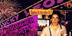 Summer Fun: Working Lucky Leo's 1979 3