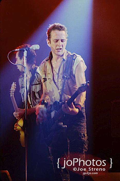 The Clash @ Asbury Park Convention Hall 1982 29