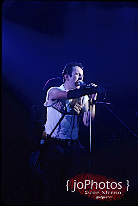 The Clash @ Asbury Park Convention Hall 1982 33