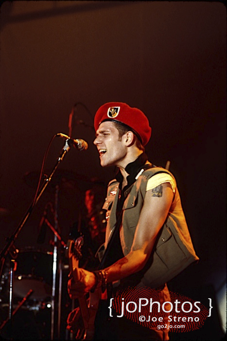 The Clash @ Asbury Park Convention Hall 1982 35