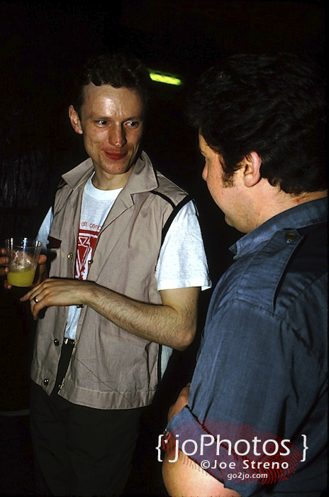 The Clash @ Asbury Park Convention Hall 1982 68