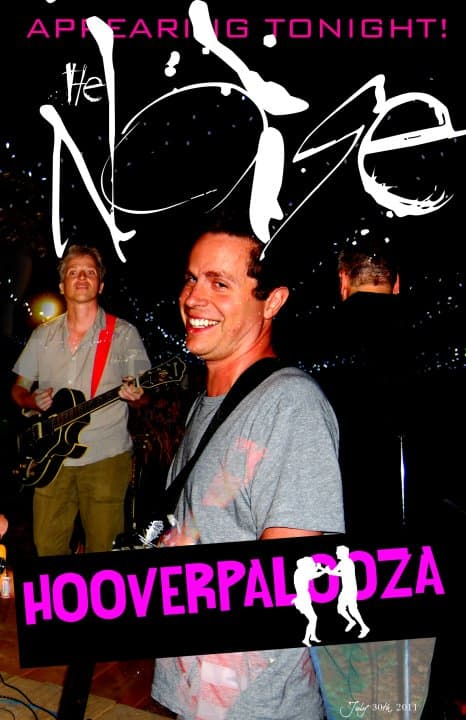 18 of 18 - Hooverpalooza -The Noise